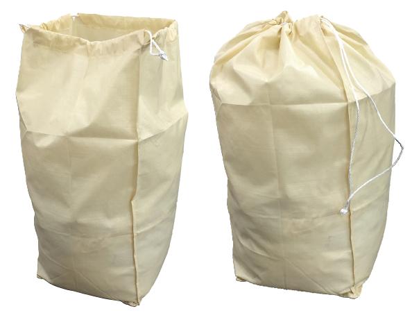 <p>立体片巾着袋</p>